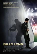 Billy Lynn (2016)
