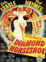 Billy Rose's Diamond Horseshoe (1945)