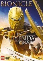 Bionicle: La leyenda renace