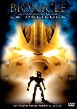 Bionicle. La máscara de la luz