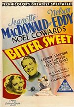 Bitter Sweet (1940)