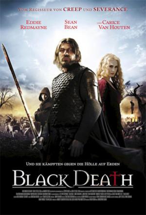 Garra negra (2010)