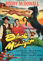 Black Midnight (1949)