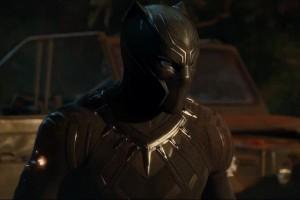 El rey de Wakanda