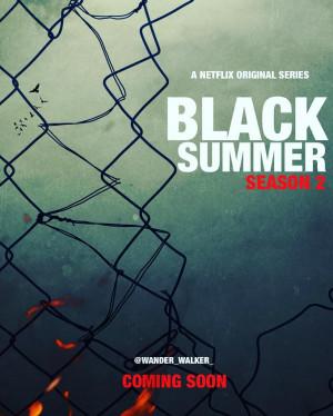 Black Summer (2ª temporada)