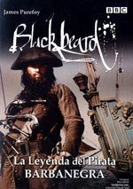Blackbeard: la leyenda del pirata Barbanegra