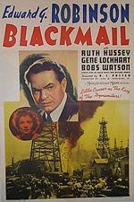 Blackmail (1939)