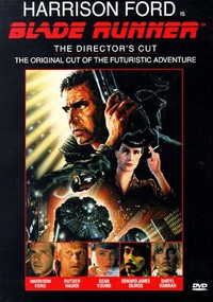 Blade Runner (1982)