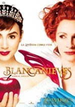 Blancanieves (Mirror, Mirror) (2012)