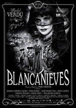 Blancanieves, de Pablo Berger (2012)