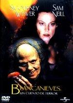 Blancanieves: un cuento de terror