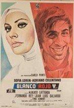 Blanco, rojo y... (1972)