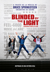 Blinded by the Light (Cegado por la luz) (2019)