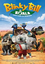 Blinky Bill, el koala (2015)