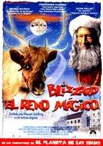 Blizzard, el reno mágico (2003)