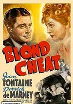 Blond Cheat (1938)