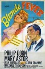 Blonde Fever (1944)