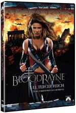 Bloodrayne: El Tercer Reich (2011)