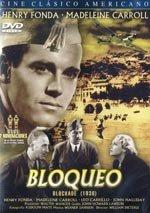 Bloqueo (1938)