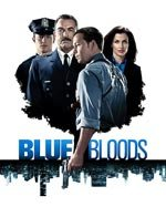 Blue Bloods (2ª temporada) (2011)