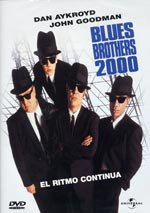 Blues Brothers 2000 (El ritmo continúa) (1998)
