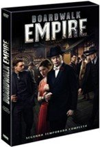 Boardwalk Empire (2ª temporada) (2011)