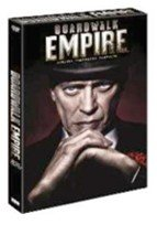 Boardwalk Empire (3ª temporada)
