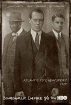 Boardwalk Empire (4ª temporada) (2013)