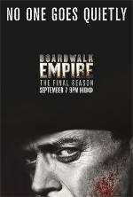 Boardwalk Empire (5ª temporada) (2014)