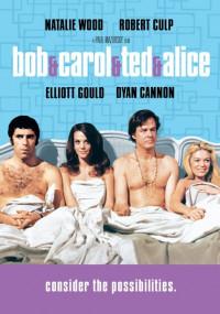Bob, Carol, Ted y Alice