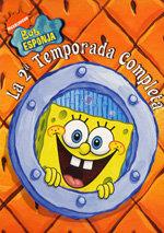 Bob Esponja (2ª temporada) (2001)