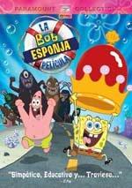 Bob Esponja: la película (2004)