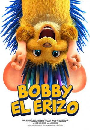 Bobby, el erizo (2016)
