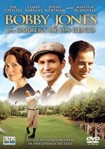 Bobby Jones: la carrera de un genio