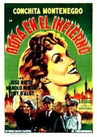 Boda en el infierno (1942)