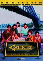 Boda en Queens (1991)