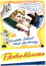 Bodas blancas (1944)