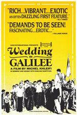 Bodas en Galilea (1987)