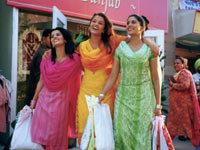 La fórmula infalible de Bollywood