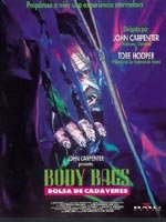 Body Bags, bolsa de cadáveres (1993)