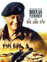 Boinas verdes (1968)