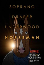 BoJack Horseman (3ª temporada) (2016)