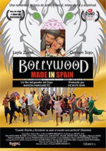 Bollywood made in Spain