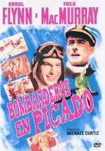 Bombarderos en picado (1941)