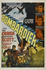 Bombardero (1943)