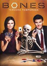 Bones (3ª temporada) (2007)