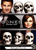 Bones (4ª temporada) (2008)