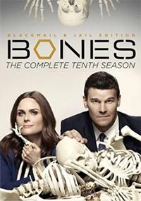 Bones (10ª temporada) (2014)