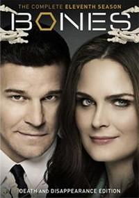 Bones (11ª temporada) (2015)