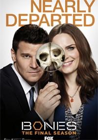 Bones (12ª temporada) (2017)